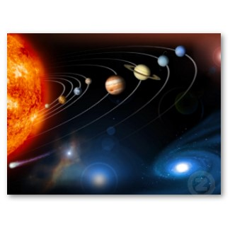 complete solar system - photo #32