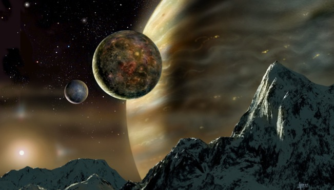 Moons of the Solar System | Discovery Enterprise